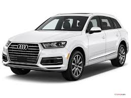 all audi q7 audi q7 prices reviews and pictures u s report