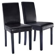 Kitchen Chairs Furniture Set Of 2 Contemporary Dining Chairs Kitchen U0026 Dining Room Chairs