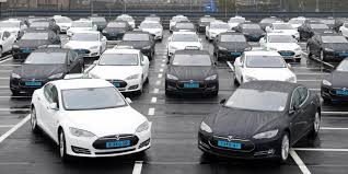 tesla jake paul the dutch government confirms plan to ban new petrol and diesel