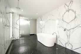 carrara marble bathroom home design photos marble bathroom