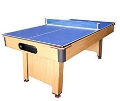Ping Pong Pool Table Amazon Com Minnesota Fats Mft200ct Fairfax Billiard Table With