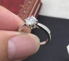 engagement ring payment plan payment plan for special customer 0 5ct cut brilliant