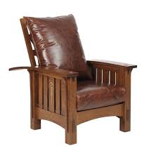 craftsman morris chair san luis traditions