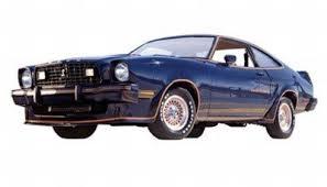 1978 king cobra mustang for sale 1978 ford mustang king cobra hemmings motor