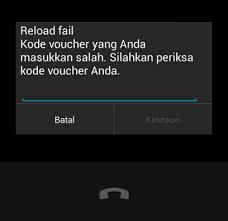 kode voucher tri gratis 2017 mengatasi reload fail kode voucher 3 dunia android