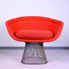 lounge chair by warren platner for knoll international 1960s 67738