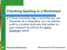 excel lesson 3 organizing the worksheet ppt video online download