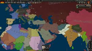 Cold War Germany Map Hearts Of Iron Iv Cold War The Iron Curtain West Germany Part 8