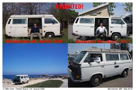 volkswagen westfalia 2015 adventure love loss and redemption in vw bus how i was reunited