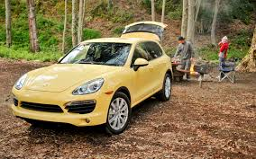 2011 porsche cayenne s hybrid long term update 1 motor trend