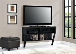 tv stand 83 winsome wall mount tv cabinet media console