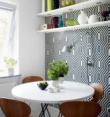small dining tables for apartments beautiful white interior design in a small apartment plans round