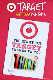 target thanksgiving specials target gift card printable teacher appreciation target gifts