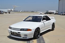 custom nissan skyline r32 throtl 1992 nissan skyline gt r r32 for sale in long beach