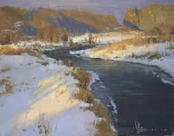Contemporary Landscape Painting by 234 Best Landscape Painting Images On Pinterest Landscape