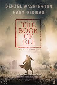 Book Of Eli Blind Denzel Washington Religion And Language In Contemporary Film Wikiversity