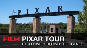 pixar headquarters tour 28 images inside out pixar animation