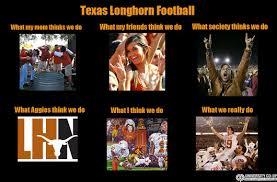Texas Longhorn Memes - texas longhorn football meme