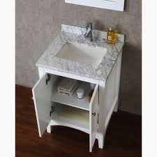 bathroom best 16 inch bathroom vanity with white color ideas