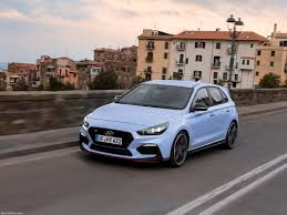 hyundai i30 n 2018 picture 17 of 77