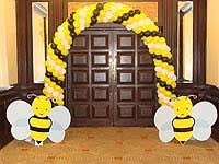 bumblebee party supplies bumble bee theme birthday party supplies untumble