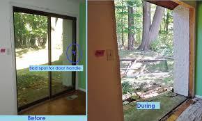 goodbye window film hello pella windows and sliding doors