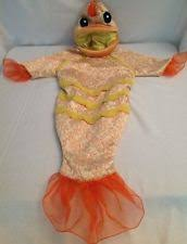 Goldfish Halloween Costume Babystyle Ebay