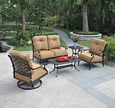 Newport Patio Furniture by Florida Backyard Outdoor Patio Furniture Hanamint Newport