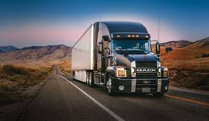 2018 volvo semi truck mack unveils new highway truck calls it a u0027game changer u0027 for its