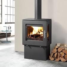 Pedestal Wood Burning Stoves Westfire Wood Burning Stoves And Inset Stoves Range From 870