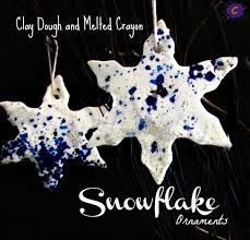 80 beautiful snowflake craft tutorials and diy project ideas