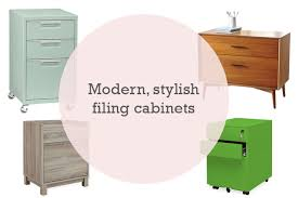 Modern File Cabinet Modern File Cabinets For Home Offices U2013 Life Fancified