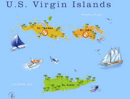st croix caribbean map st croix information cheapcaribbean