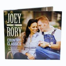 country classics cd joey rory store