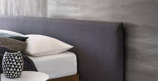bed habits hoofdborden bed habits collectie bedden designbedden noah info