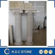 round pillar design round pillar design suppliers and