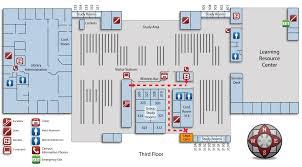 emergency room floor plan student legal support clinic faq oviatt library