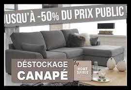 destock canape destockage canape 4896 canapé idées