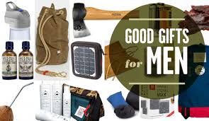 gifts for outdoorsmen gift guide gifts for men goodlifer