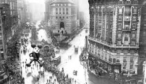 what s the real history of black friday history in the headlines