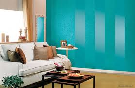 Beautiful Wall Painting Ideas And Designs For Living Room - Wall paint design