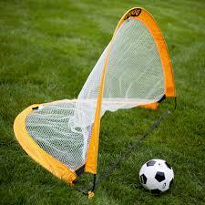 6 ft pugg soccer goals hayneedle