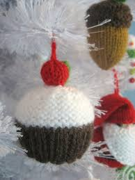 ravelry christmas ornament set pattern by amy gaines