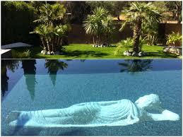 deco spa exterieur une décoration en mosaïques pour votre piscine spa hammam