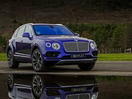 bentley suv bentley bentayga a track ready suv unnamedproject