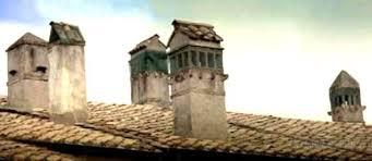 camini veneziani l ultima bravata a venezia passeggiare tra i tetti