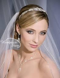 rhinestone headbands bridal headpieces rhinestone headbands headpiece store