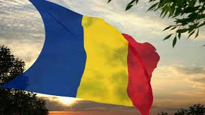 Flag Romania Flag And Anthem Of Romania Youtube