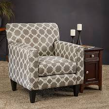 Arm Accent Chair Best Patterned Accent Chairs With Arms Sweet Looking Accent Chair