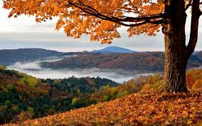 when to book your fall getaway travel leisure